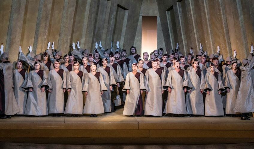 Nabucco (c) Nationaltheater Prag